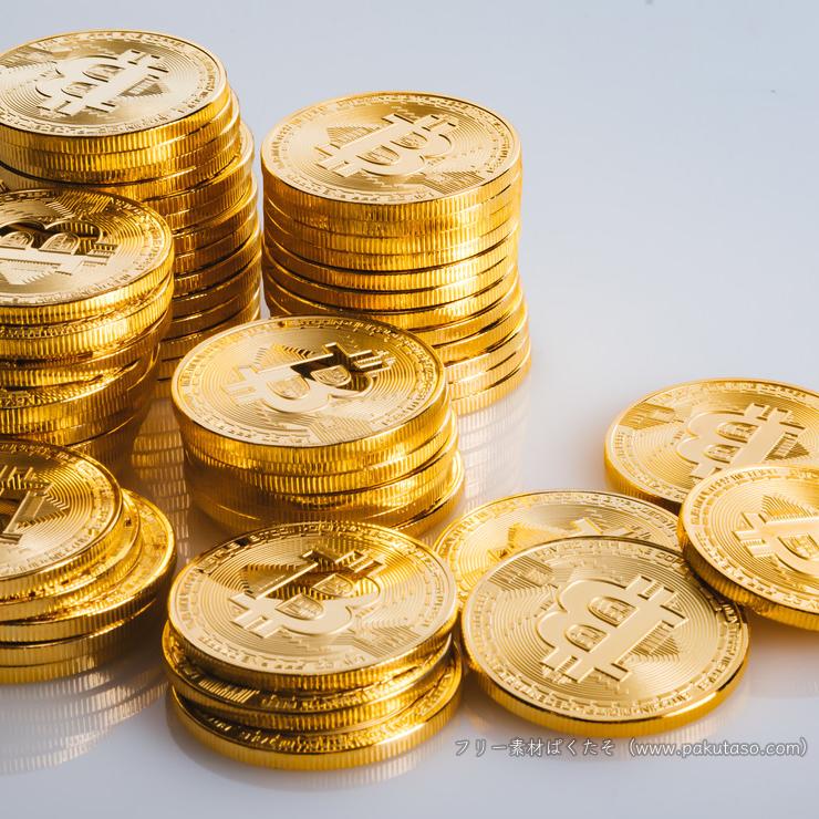 Bitcoinを無料で貰い続けられるサービス-www.earthnotes.net