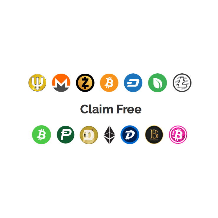 faucet- claimfreecoins